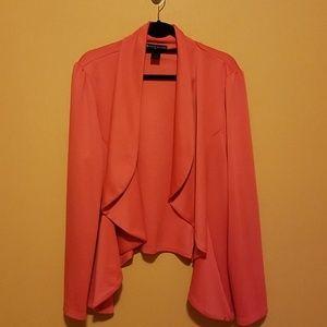 Fashion to Figure Jackets & Coats - Fashion to figure fashionable blazer